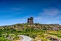 Signal Hill St John Harbour Newfoundland (41364647891).jpg