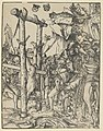 Simon, from The Martyrdom of the Twelve Apostles MET DP841876.jpg