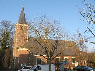 Sint-Joris-Winge