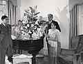 Sir E.A.P, Lady Leela & N.P Wijeyeratne.jpg
