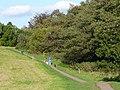 Sirhowy Valley Walk 1 - geograph.org.uk - 624899.jpg