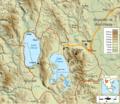 Situation de la cote 1248 et du massif du Pelister.png