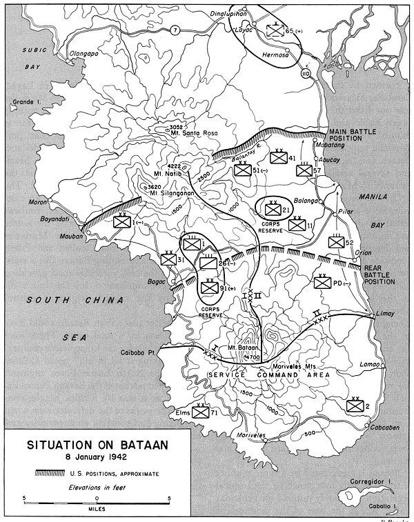 Philippines Campaign 19411942