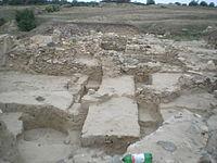 "Situl arheologic ""Cetatea Ulmetum"" de la Pantelimon-CT-I-s-A-02726 (1).JPG"
