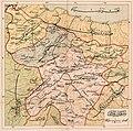 Sivas Vilayet — Memalik-i Mahruse-i Shahane-ye Mahsus Mukemmel ve Mufassal Atlas (1907).jpg