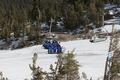 Skiers on ski lift, Mammoth Lakes, California LCCN2013633732.tif