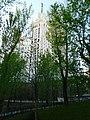 Skyscraper on Kotelnicheskaya Embankment (2019-04-28) 04.jpg