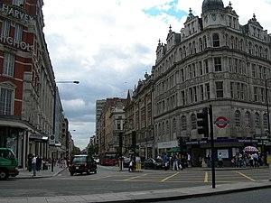Sloane Street - Image: Sloane Street, SW1 (1) geograph.org.uk 214336