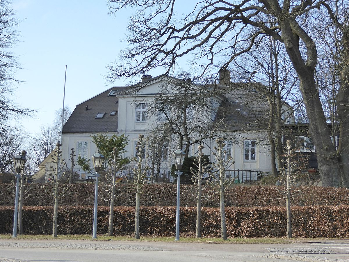wiki Listed buildings in Lejre Municipality