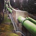 Snoqualmie Falls Power Plant Two penstocks 2.jpg