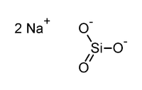 image illustrative de l'article Silicate de sodium