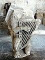 Soissons (02), musée municipal, animaux musiciens, provenant de l'église Saint-Yved de Braine (tour lanterne, 1868), inv. 03.02.66,67,68,69 4.jpg