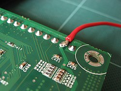 Chemtronics Solder Mask Products