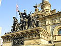 Soldiers' and Sailors' Monument (Cleveland), figures - DSC07868.JPG