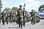 Solenidade em comemoração aos 56 anos da criação do 32⁰ Grupo de Artilharia de Campanha (GAC) do Exército Brasileiro – Grupo D.Pedro I (25825757384).jpg