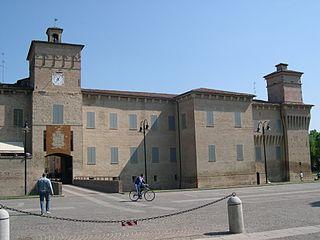 Soliera,  Emilia-Romagna, Италия