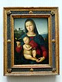 Solly Madonna Raffaello Santi Gemäldegalerie Berlin Germany - panoramio.jpg