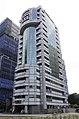 Songshan Operation Building, Bank SinoPac 20141004.jpg