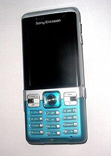 Приложения на телефон k530i