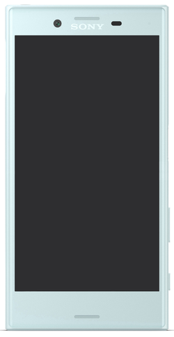 Sony Xperia X Compact PSD.png
