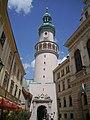 Sopron Stadtturm 1.JPG