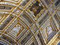 Sostre de l'Scala d'Oro del palau Ducal de Venècia.JPG