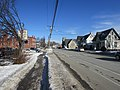 South Main Street, Brewer near intersection of Main Street, Wilson Street, and Chamberlain Bridege.jpg