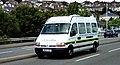 South Western Ambulance WA51LDU 633.jpg