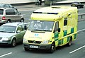 South Western Ambulance WX06UPK.jpg