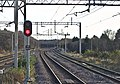 Southeast from Platform 3, Liverpool South Parkway (high level) 2.jpg