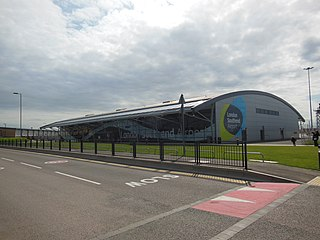 Flughafen London Southend Airport