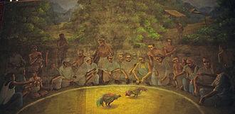 Cockfight - Wikipedia