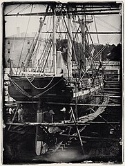 Southworth and Hawes - Hafen in Boston (Zeno Fotografie).jpg