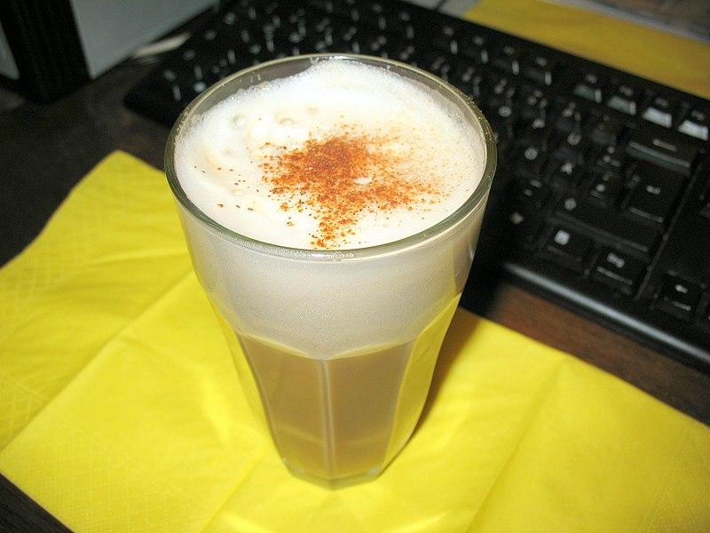 Soy milk cafe frappe.jpg