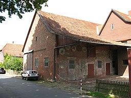 Specken in Wendeburg