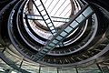 Spiral, inside (EMBL Advance Training Center) (12954891894).jpg