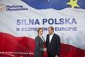 Spotkanie premiera z kandydatkami Platformy Obywatelskiej do Parlamentu Europejskiego (13965547367).jpg