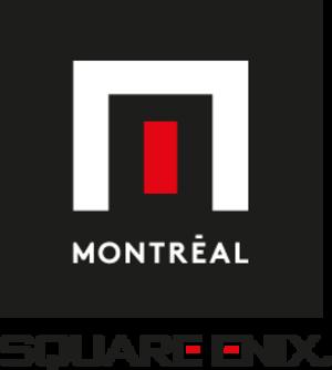 Square Enix Montreal - Image: Square Enix Montréal logo