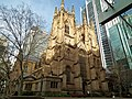 St. Andrew's Anglican Cathedral - Sydney, NSW (7849633878).jpg