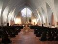 St. Bonifatius, Frankfurt a. M., Innenraum.tif