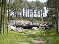 St. Cuthbert's Cave - geograph.org.uk - 1320390.jpg