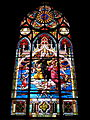 St. Francis (Cranberry Prarie, Ohio) - stained glass, St. Gaspar de Bufalo.jpg
