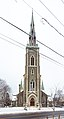 St. Joseph's Church, Albany, New York front view.jpg