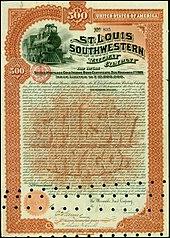St  Louis Southwestern Railway - Wikipedia