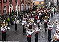 St. Patrick's Day Parade (2013) - The University of Louisiana-Monroe, Sound of Today, Louisiana, USA (8565147055).jpg
