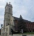 St. Raphael's Cathedral - Dubuque, Iowa 07.jpg