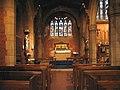 St Barnabas, St Barnabas Road, Walthamstow, London E17 - Chapel - geograph.org.uk - 1704565.jpg