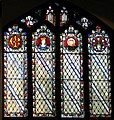 St Edmund's church in Downham Market - stained glass - geograph.org.uk - 1876562.jpg