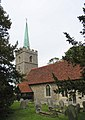St John the Baptist, Widford, Herts - geograph.org.uk - 361662.jpg