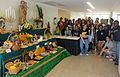 St Josephs Day Altar at Xavier University New Orleans.jpg